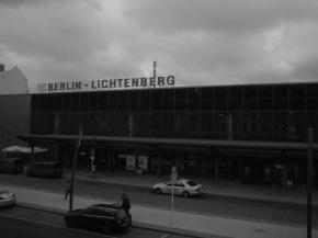 Berlin-Trilogie. Drei Romane über den Osten. Von AMELIAATLAS