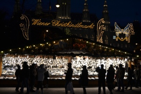 Destination Christmas #2: Wien