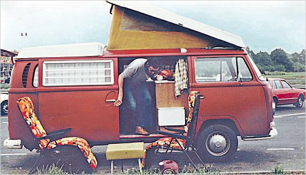 Cortázar bus